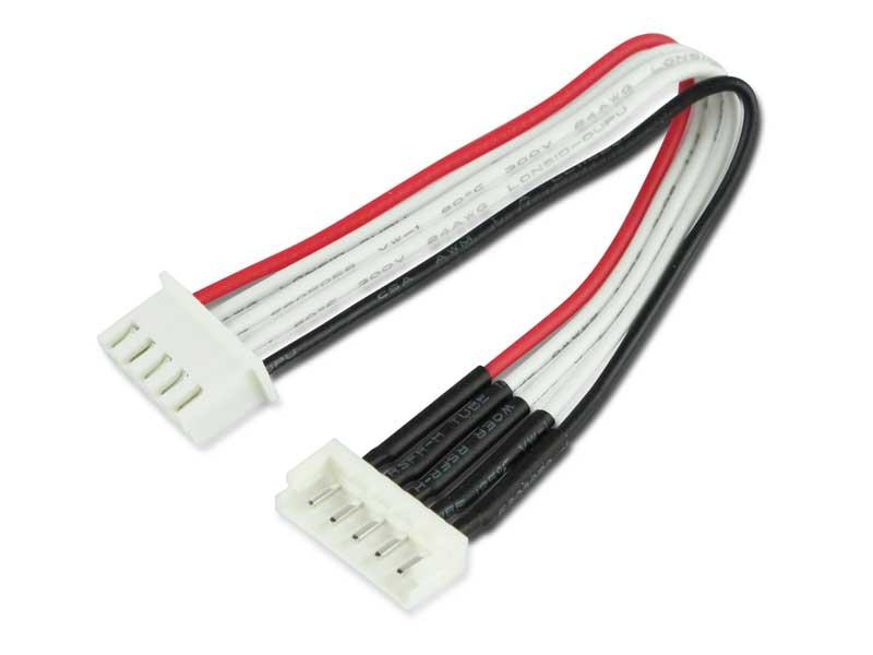 Ladekabel Balancer-Adapter-Kabel 2x 2s auf 4s XH  Neu