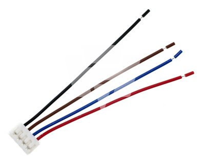 balancerkabel eh stecker 3s 4 polig 30cm balancer adapterkabel akkus zubeh r. Black Bedroom Furniture Sets. Home Design Ideas