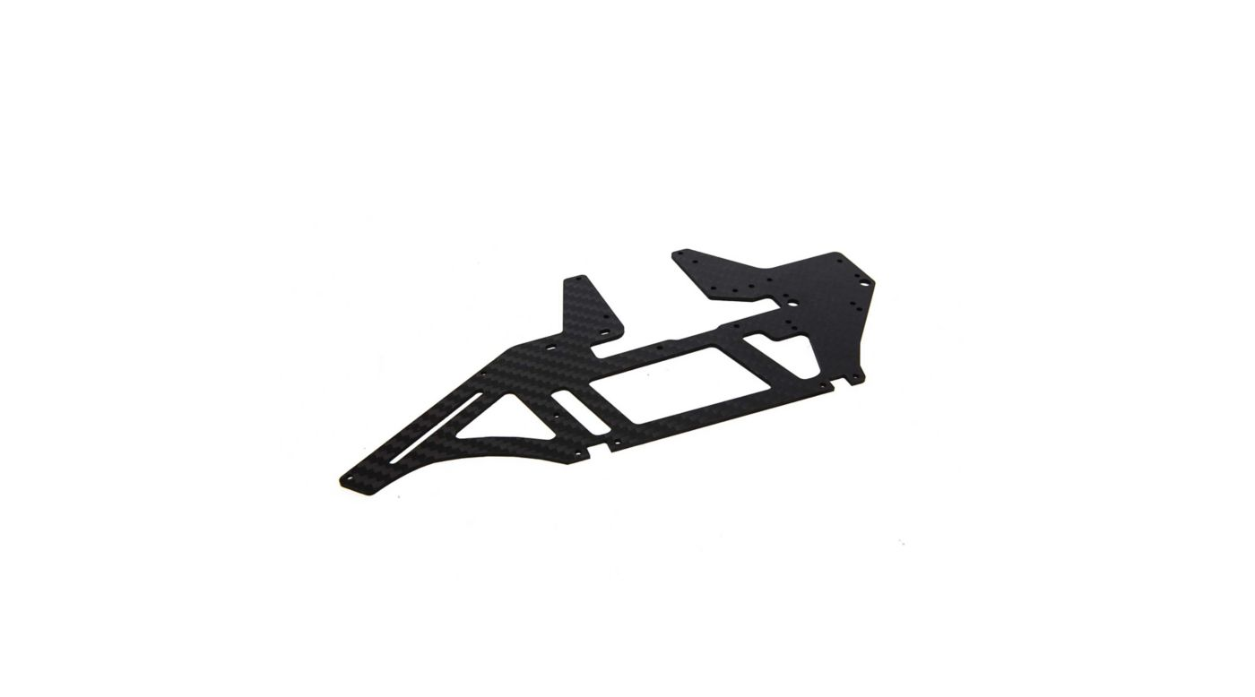 Carbon Chassis Seitenteil, Blade Fusion 270