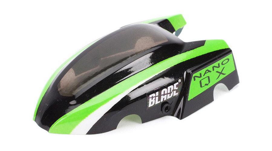 Gr 252 Ne Haube Blade Nano Qx Blade Nano Qx Ersatzteile