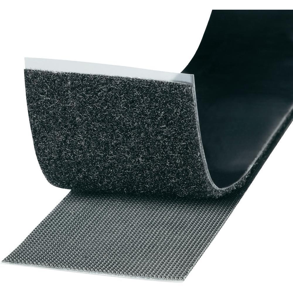 klettband selbstklebend 50mm breit 1 meter lang extra stark klettb nder gummib nder. Black Bedroom Furniture Sets. Home Design Ideas